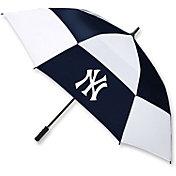 "McArthur Sports New York Yankees 60"" Auto Open Golf Umbrella"