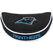McArthur Sports Carolina Panthers Mallet Putter Cover