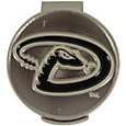 McArthur Sports Arizona Diamondbacks Hat Clip and Ball Marker