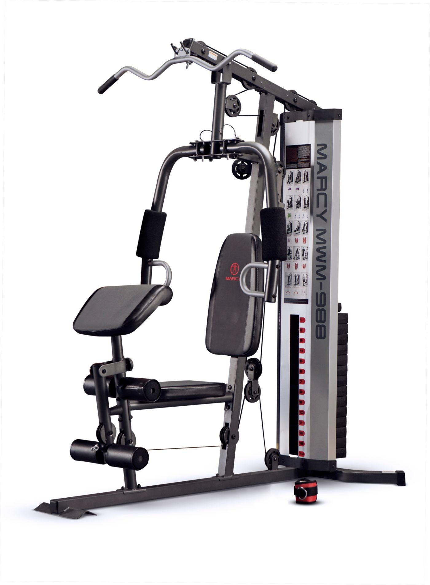 Marcy 150 lb. Stack Home Gym