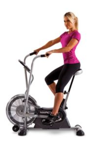 Marcy Deluxe Air Fan Exercise Bike Dick S Sporting Goods