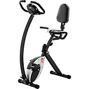 Marcy Upright Foldable Exercise Bike