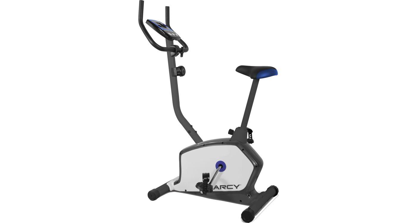 Marcy Upright Magnetic Exercise Bike