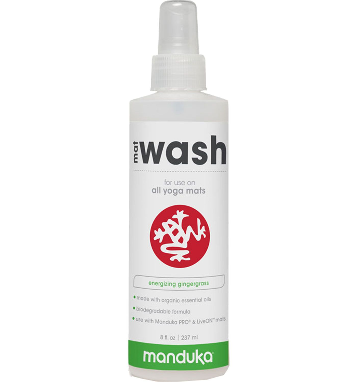 Manduka Mat Renew Spray