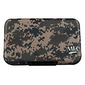 Montana Fly Company Digital Camo Fly Box with Optional Leaf