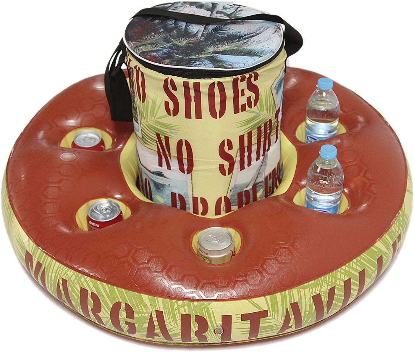 Margaritaville Float and Tote Cooler