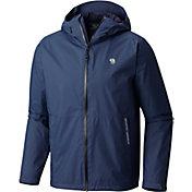 Mountain Hardwear Men's Finder Rain Jacket