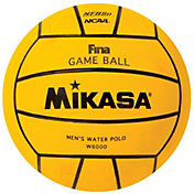 Mikasa Men's W6000 NCAA Water Polo Ball