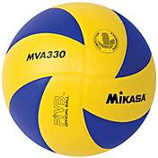 Mikasa MVA330 FIVB Replica Club Volleyball