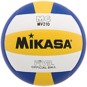 Mikasa MV210 Official FIVB Indoor Volleyball