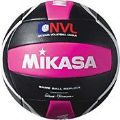 Mikasa Official NVL-VX Replica Beach Volleyball
