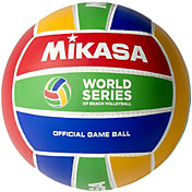 Mikasa Pro World Series Beach Volleyball