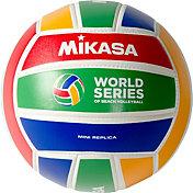 Mikasa World Series Outdoor Mini Volleyball