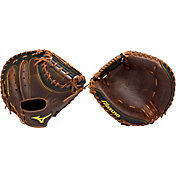 "Mizuno 33.5"" Classic Pro Soft Series Catcher's Mitt"