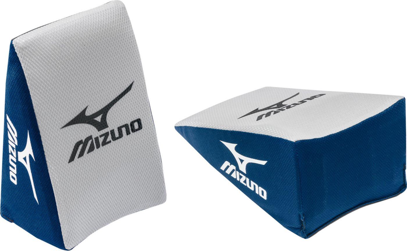 Mizuno L/XL Catcher's Knee Wedges