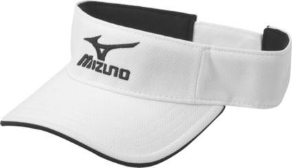 Mizuno Logo Adjustable Visor