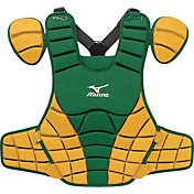 Mizuno Adult 16'' Samurai G3 Catcher's Chest Protector