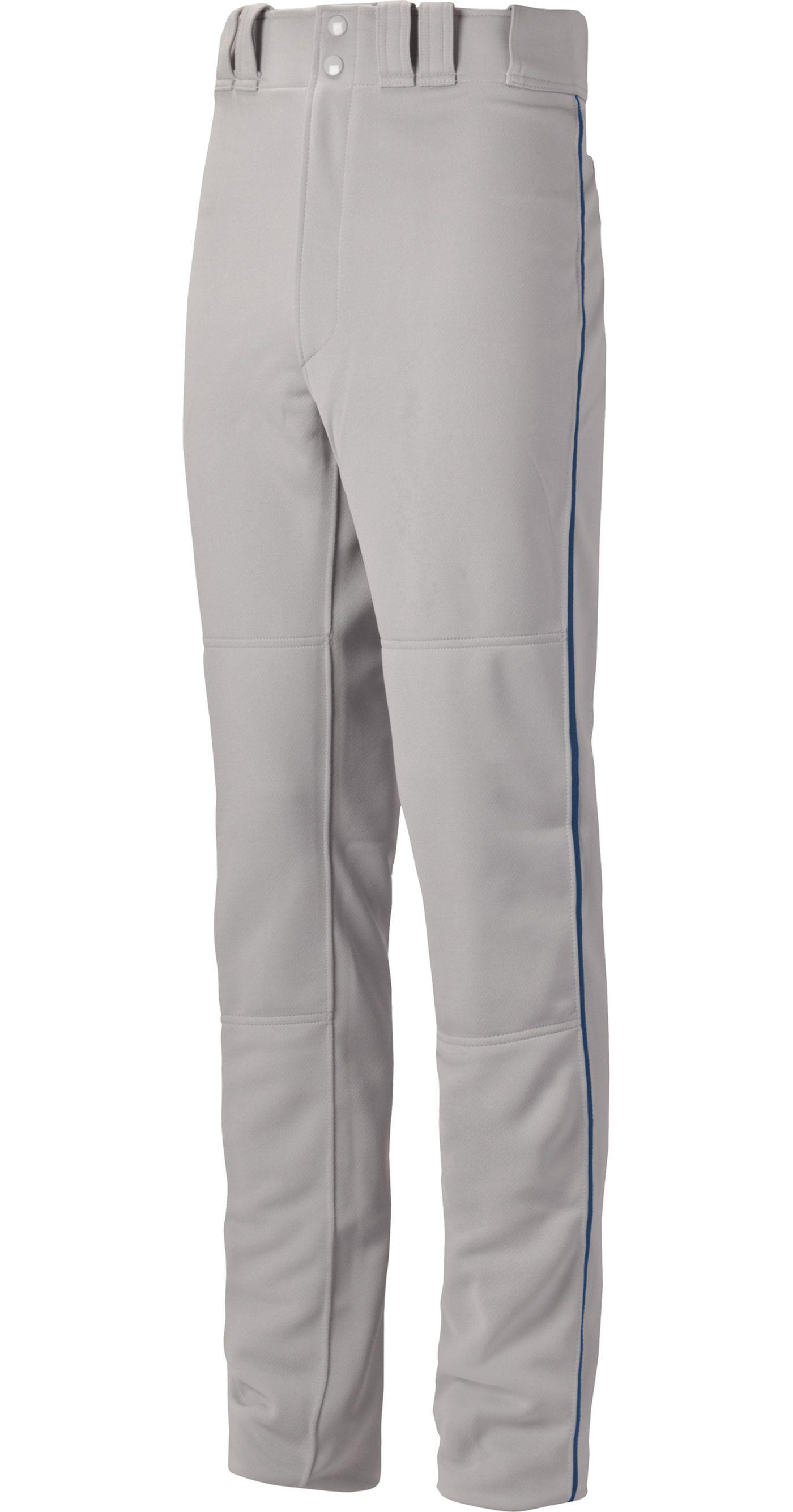Mizuno Boys' Select Pro Piped Baseball Pants
