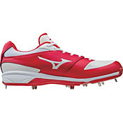 MIZUNO Men's Dominant IC Metal Baseball Cleats