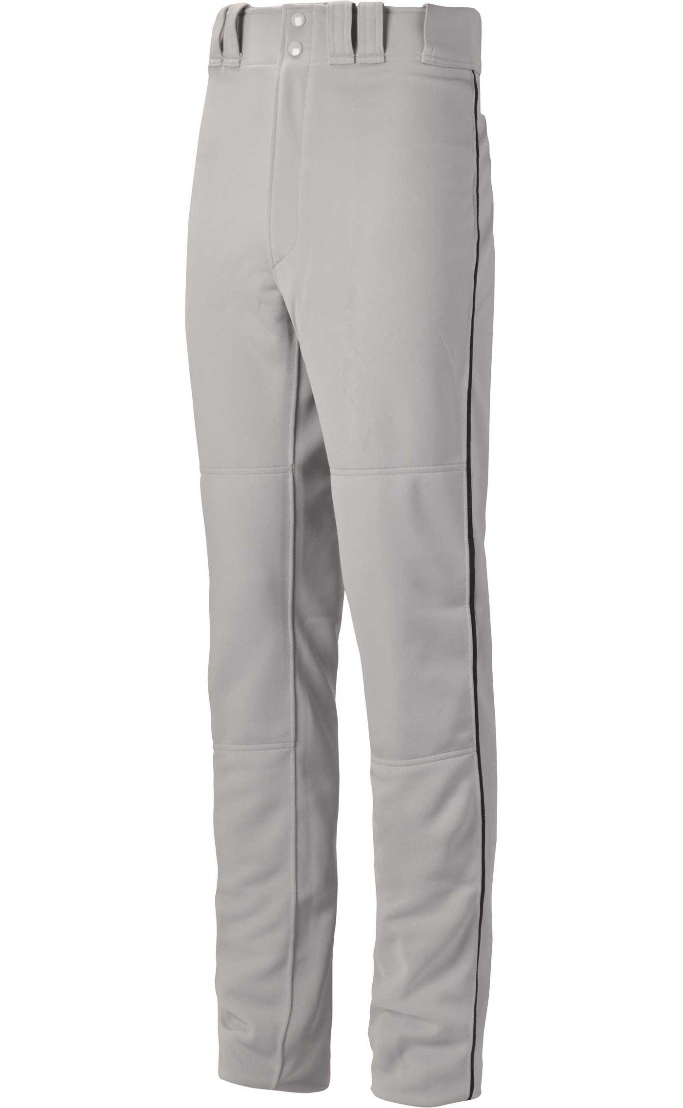 Mizuno Men's MVP Pro Piped Baseball Pants