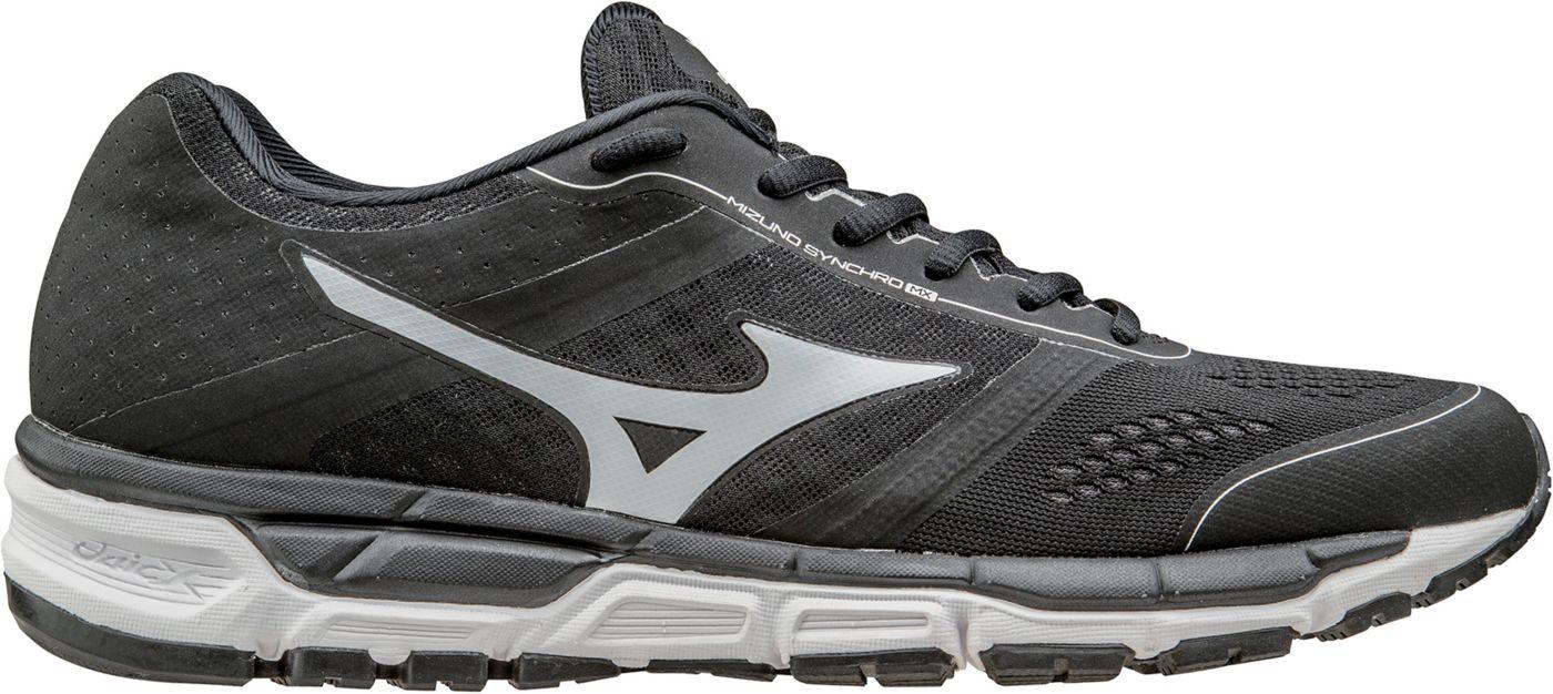 MIZUNO Men's Synchro MX Baseball Turf Shoes