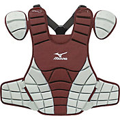 Mizuno Intermediate 15'' Samurai G3 Catcher's Chest Protector