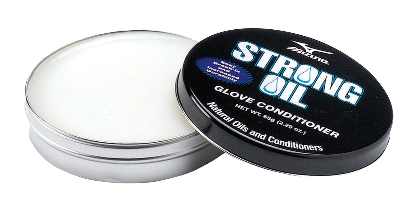 Mizuno Strong Oil Glove Conditioner