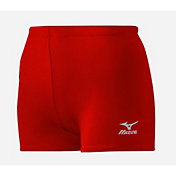 Mizuno Core Flat Front Vortex Hybrid Volleyball Shorts