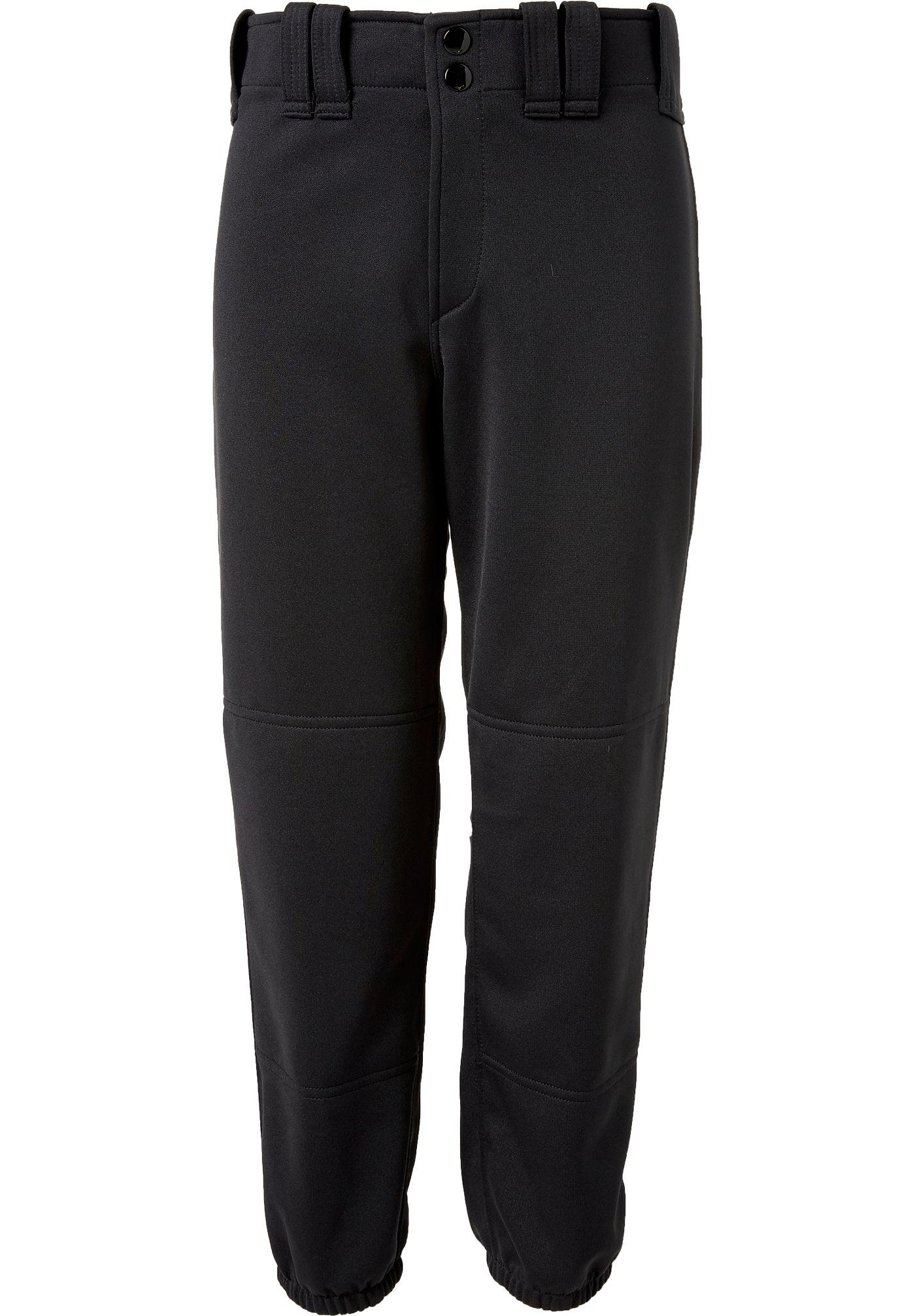 Mizuno Girls' Select Pro Softball Pants