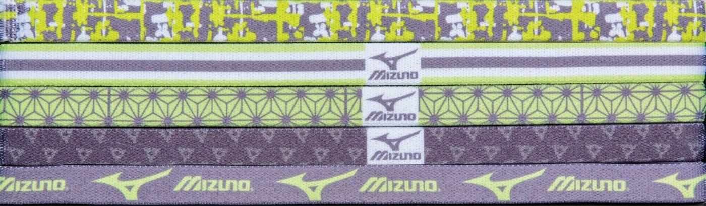 Mizuno Women's Triumph Volleyball Headbands