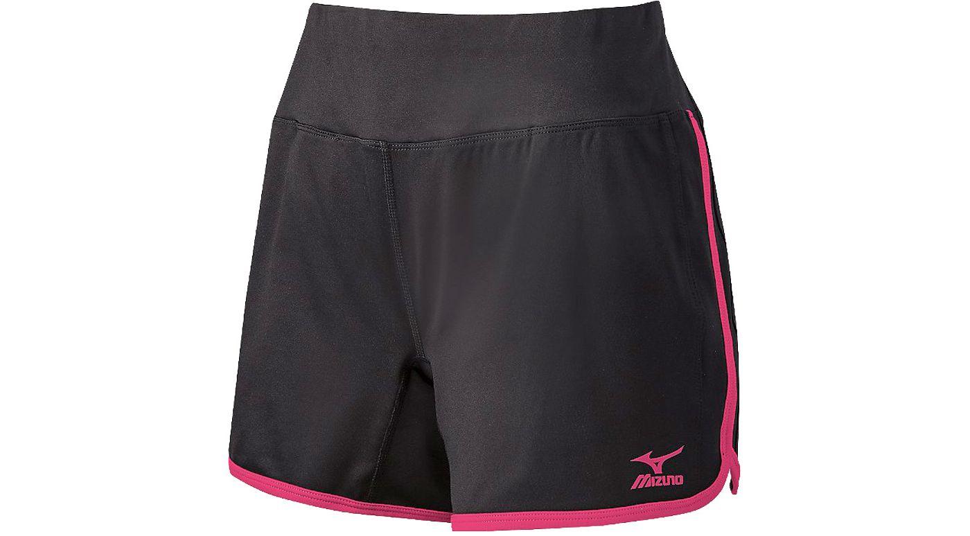 Mizuno Women's 4.5'' Training Volleyball Shorts