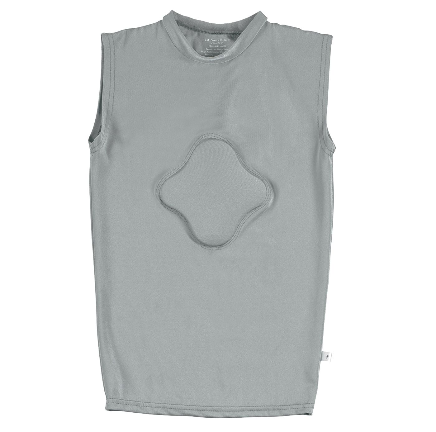 Markwort Youth Heart-Gard Protective Shirt