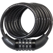 Master Lock 6ft x 8mm Combo Cable Bike Lock
