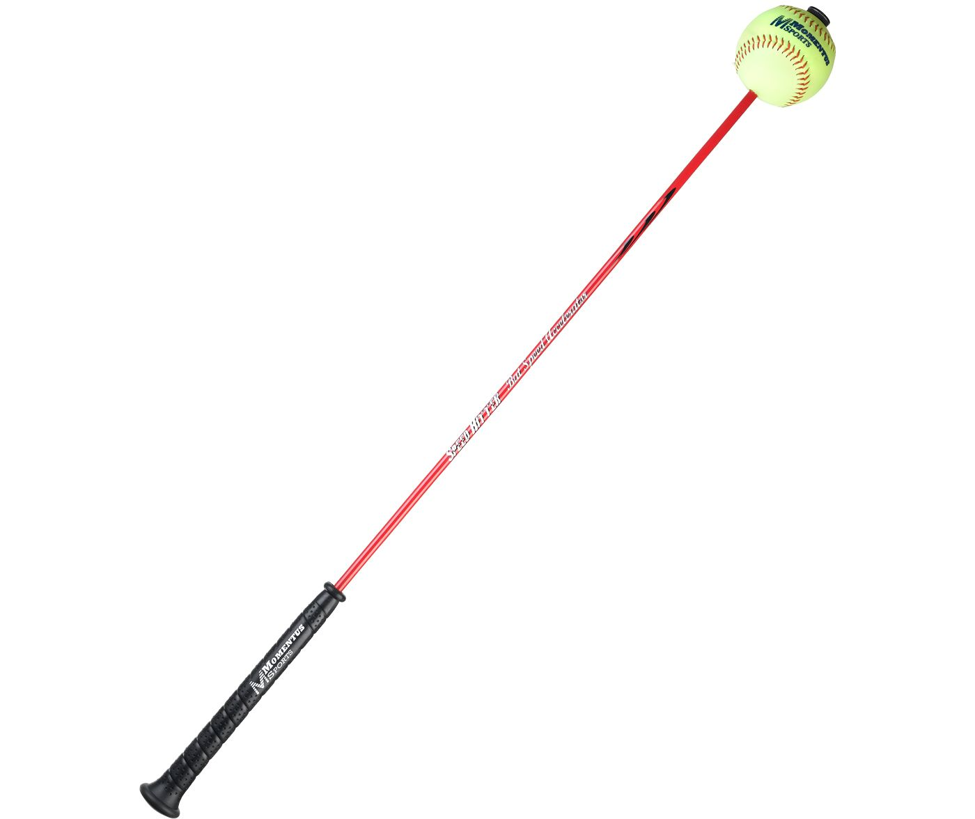 Momentus Adult Speed Hitter Baseball Training Bat