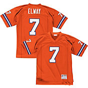 Mitchell & Ness Men's 1998 Alternate Game Jersey Denver Broncos John Elway #7