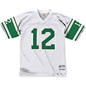Mitchell & Ness Men's 1968 Away Game Jersey New York Jets Joe Namath #12