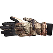 Manzella Men's Insulated Tricot Gloves