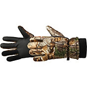 Manzella Men's Insulated Tricot Gloves