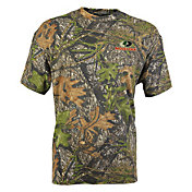 Mossy Oak Performance Camo T-Shirt