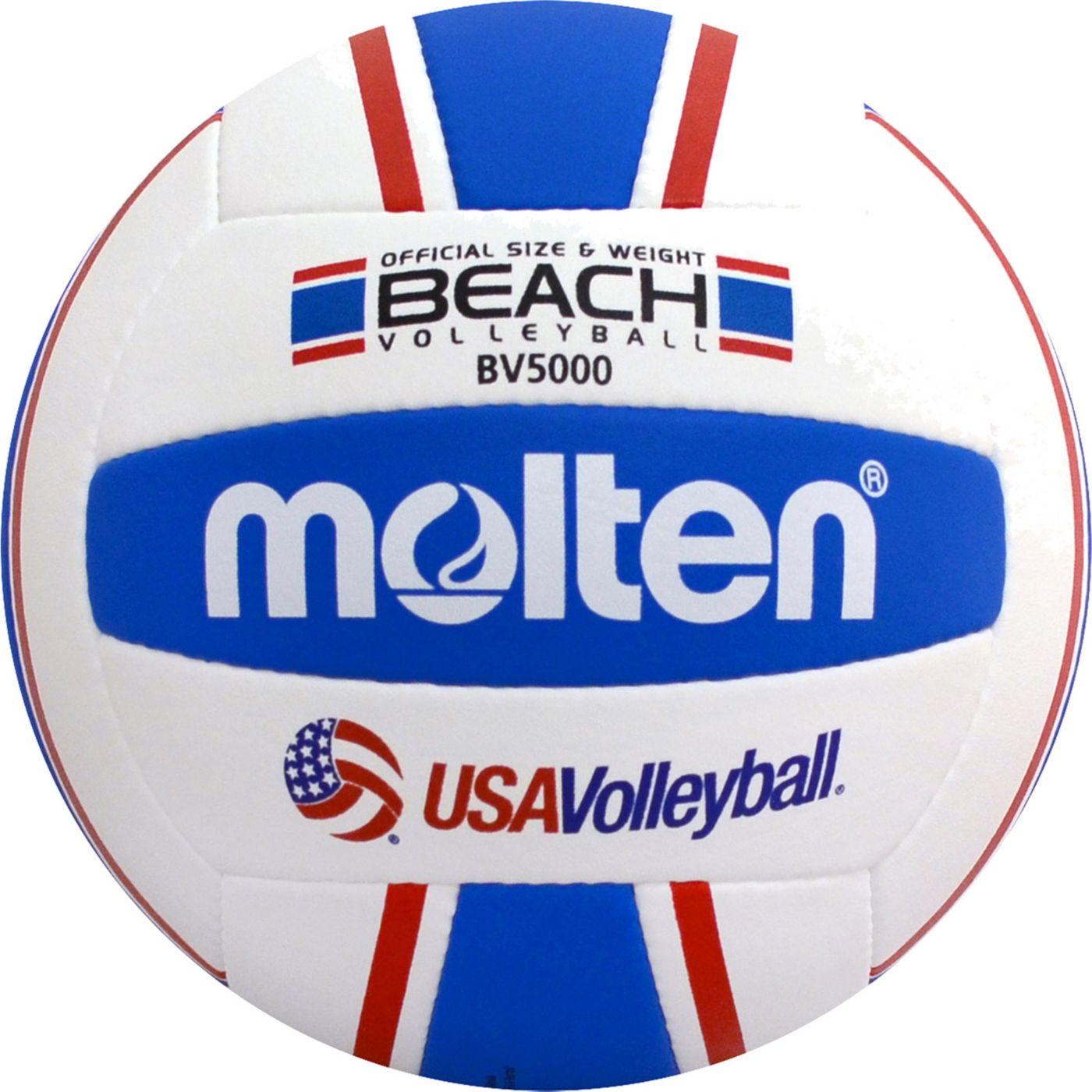 Molten Elite Beach Volleyball