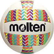 Molten Camp Print Indoor/Outdoor Volleyball