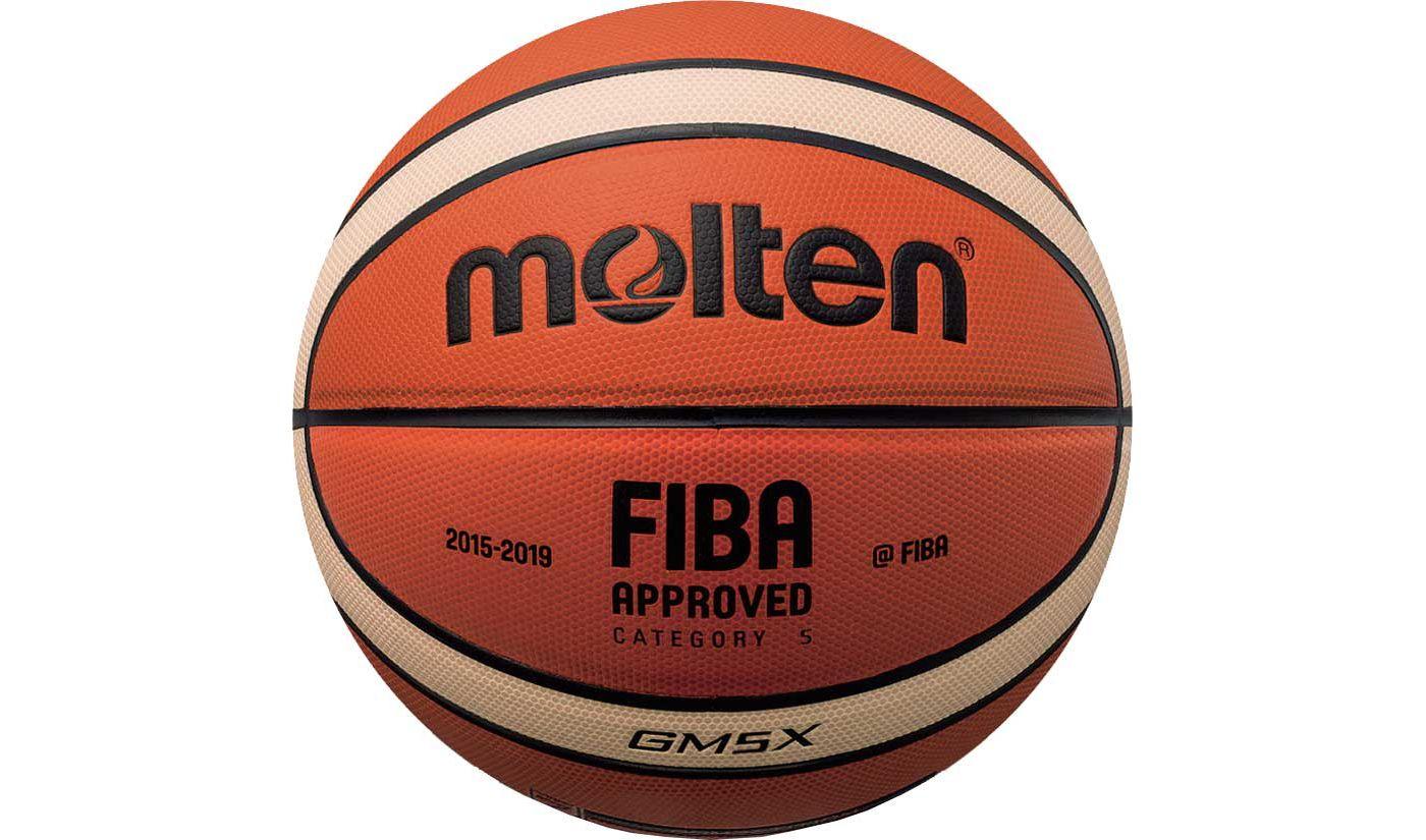 "Molten Youth GMX Basketball (27.5"")"