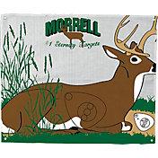 Morrell Bedded Deer Archery Target Face