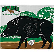 Morrell Hog Archery Target Face