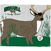 Morrell Mule Deer Archery Target Face