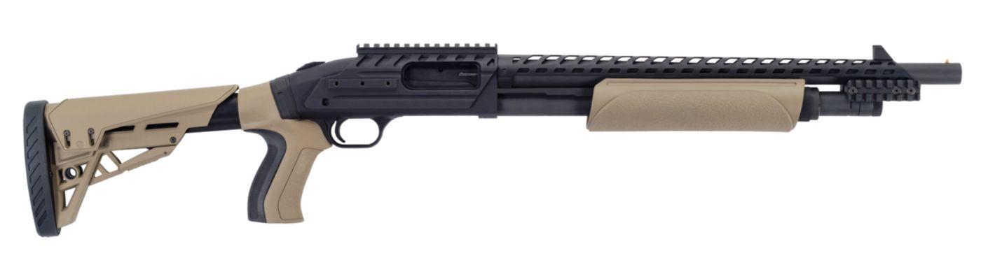 Mossberg ATI Scorpion Tactical Pump-Action Shotgun