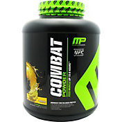 Muscle Pharm Combat Protein Powder Banana Cream 4 lbs