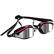MP Michael Phelps Women's K180 Mirrored Swim Goggles
