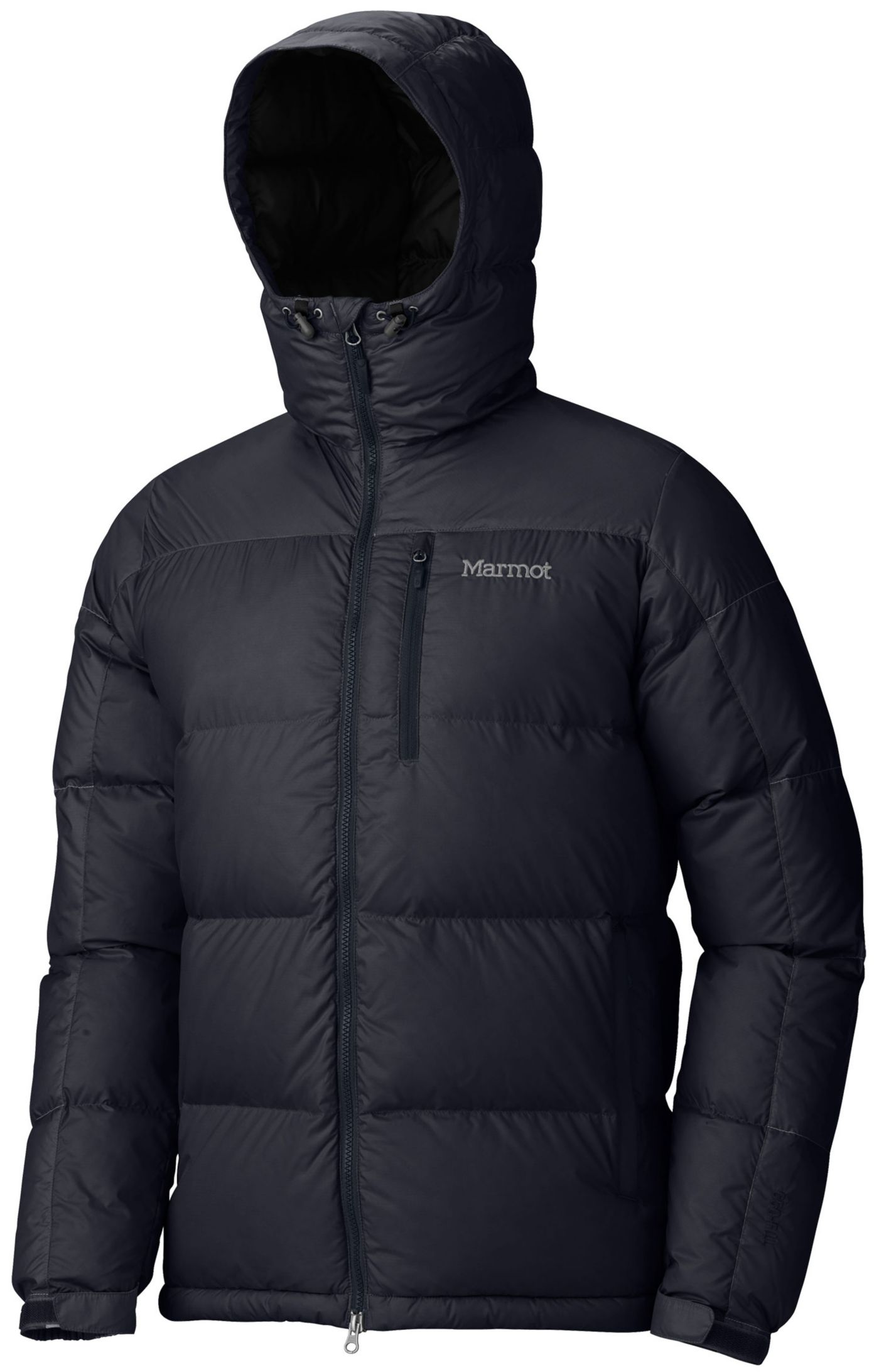 Marmot Men's Guides Down Hoodie Jacket