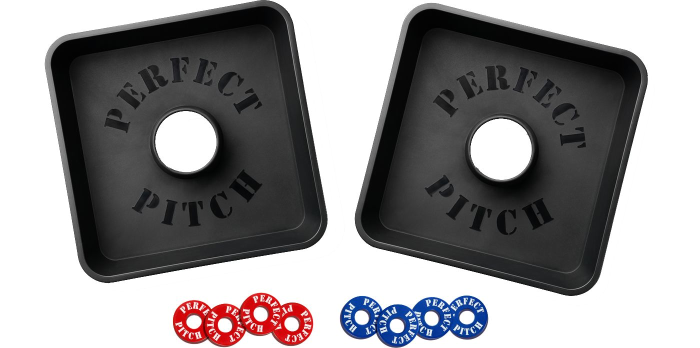 Maranda Perfect Pitch Washer Set